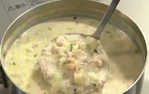 ホワイトスープ