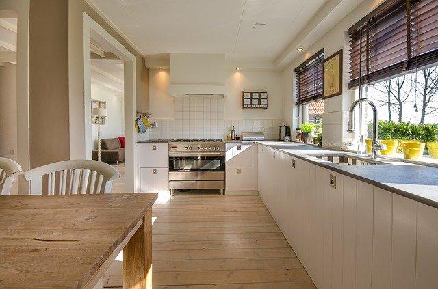 キッチン、台所